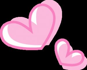 ピンクハート