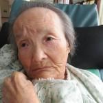 村上 ツヤ様(昭和3年2月10日87歳)